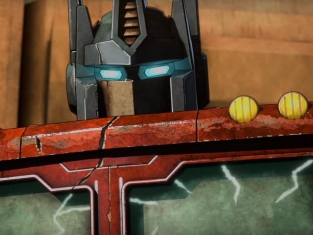Transformers: War For Cybertron Trilogy: Siege, il trailer della nuova serie animata Netflix