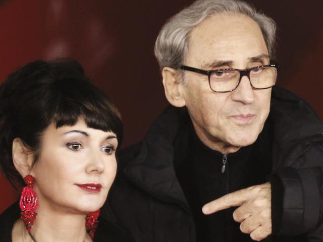 Elisabetta Sgarbi racconta Franco Battiato: «La sua musica arriva da sfere celesti»