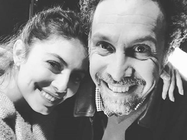 Prime foto dal set de L'Allieva 3 con Alessandra Mastronardi: si attende Lino Guanciale
