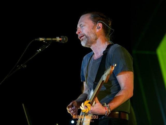 Thom Yorke, 'Suspiria': esce il 22 febbraio l'edizione limitata su vinile 12'' con inediti – TRACKLIST
