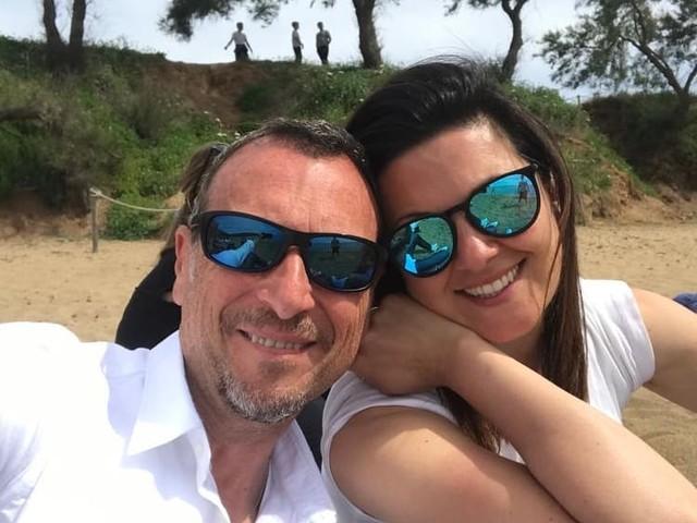 """Sanremo, la moglie di Amadeus inviata de La vita in diretta: """"Sarà una sfida"""""""
