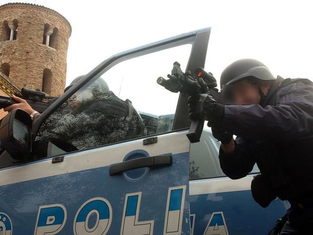 """""""Terrorismo e prevenzione, il caso Ravenna"""": un seminario di Polizia"""