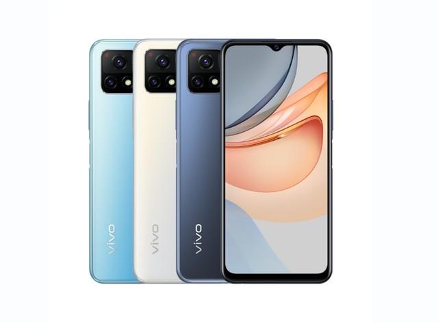 Vivo Y31s Standard Edition ufficiale: ha lo stesso cuore di Redmi Note 10 5G