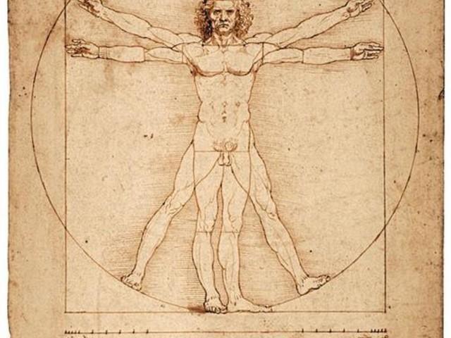 Uomo Vitruviano di Leonardo: lo chiede il Louvre, il ministero smentisce ma non esclude scambi