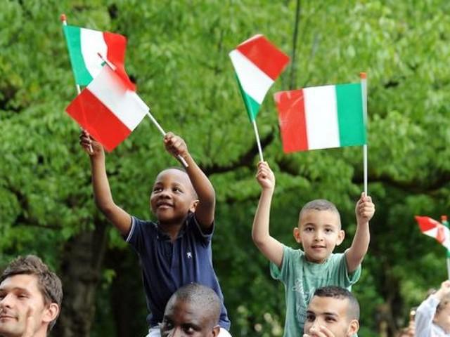 """Il """"popolo della convivenza"""" è la giusta risposta all'Italia della paura"""