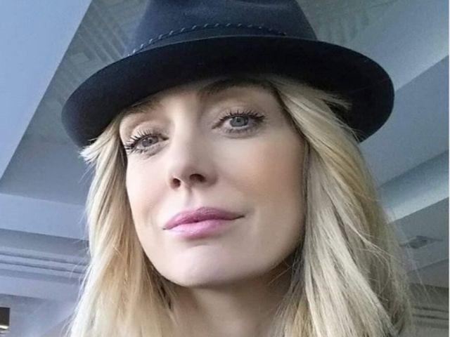 """Brigitta Boccoli incinta a 47 anni con la fecondazione assistita: """"Percorso faticoso"""""""