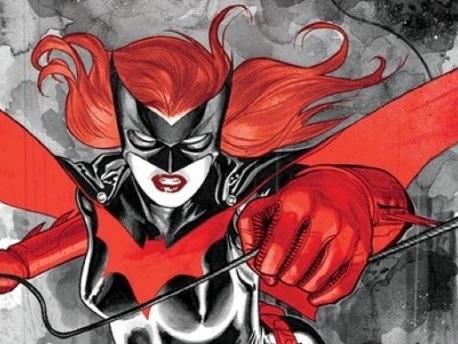Batwoman la prima supereroina LGBT dell 039 universo DC avr agrave una sua serie TV