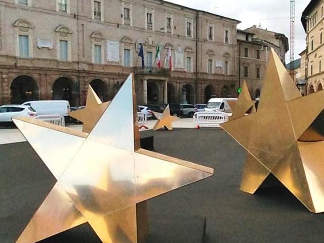 San Severino, sabato 7 dicembre si accendono le luci dello spettacolo di Natale