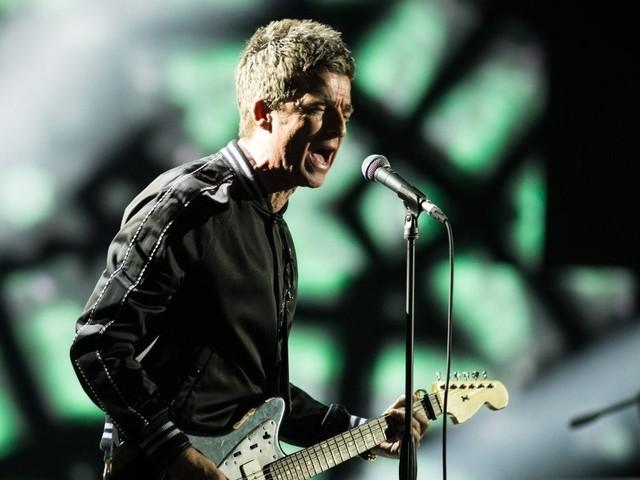 Noel Gallagher: l'ex cantante degli Oasis insulta il Principe Harry