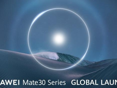 Imminente la presentazione dei Huawei Mate 30 e 30 Pro oggi 19 settembre: orario e video diretta streaming
