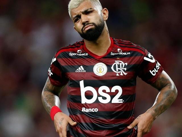 Inter pronta a cedere Gabigol: il Flamengo sarebbe in pole position