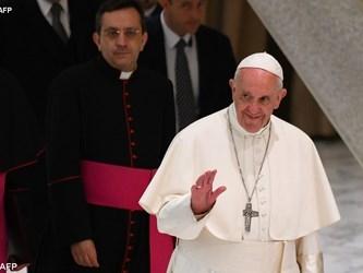 Venerdì Misericordia: Papa a Ostia per la benedizione delle famiglie