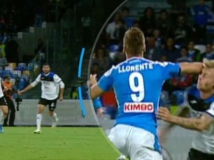 Sabato di Serie A, arbitri osservati speciali I nerazzurri tornano in campo domenica