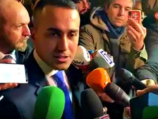 """Regionali, Di Maio accetta il verdetto del voto su Rousseau: """"In Emilia Romagna e Calabria correremo da soli"""""""