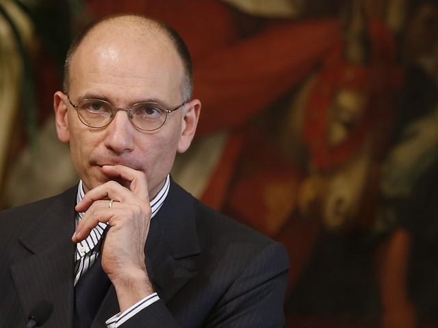"""Enrico Letta riscrive la storia: """"Claudio primo imperatore straniero"""""""