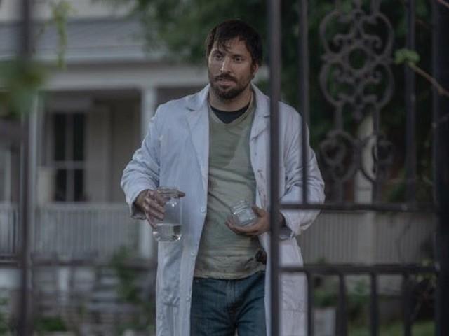 In The Walking Dead 10 Dante e Siddiq protagonisti di nuovi colpi di scena? Negan e Maggie di nuovo al confronto