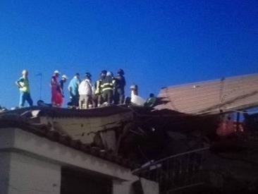 """Terremoto a Ischia, Geologi: """"Allucinante che si continui a morire per sisma di questa entità"""""""