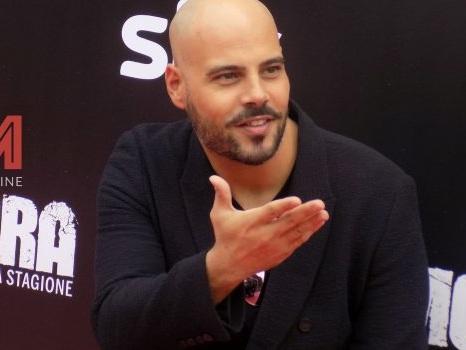 """Un film su Ciro L'Immortale di Gomorra? Marco D'Amore, regista della quarta stagione, non smentisce: """"Vedremo"""""""