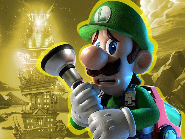 Luigi's Mansion 3: nuovo video di gameplay e nuovo spot TV giapponese