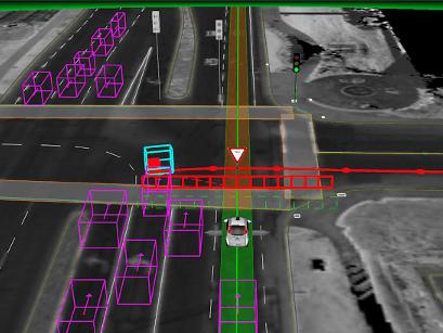 Apple vuole cambiare la policy sui test di guida autonoma