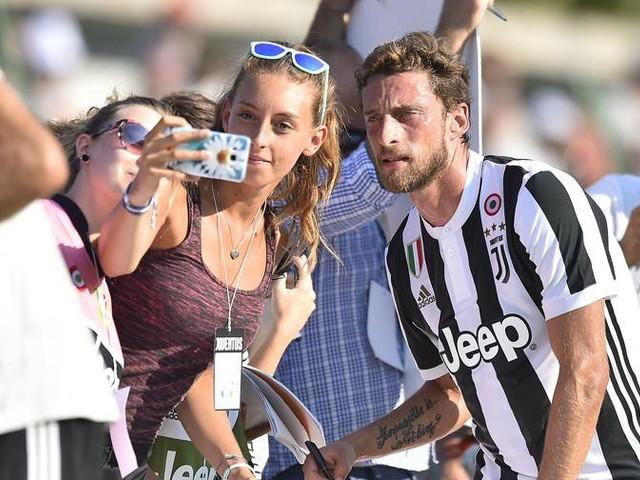 Marchisio verso il Milan? È panico tra i tifosi Juve