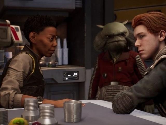 Star Wars Jedi: Fallen Order, il director ha dichiarato che il Crunch Time è stato assolutamente volontario