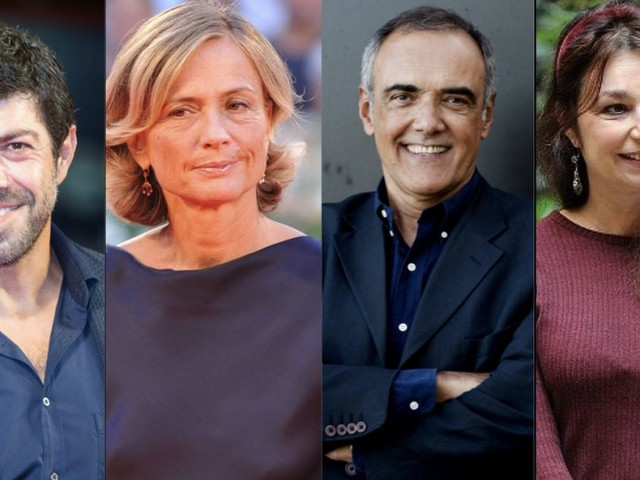 Oscar, l'Academy nomina 819 nuovi membri. Per l'Italia, Favino, Comencini, Archibugi, Barbera