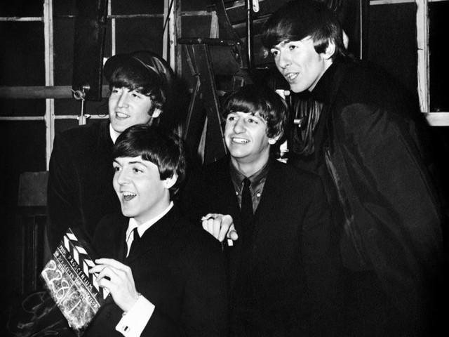 """Quando """"Yesterday"""" era un brano sulle uova. I segreti dei Beatles"""