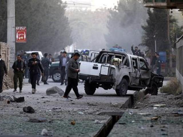 Attentato Afghanistan, esplosione durante festa di matrimonio: almeno 63 morti