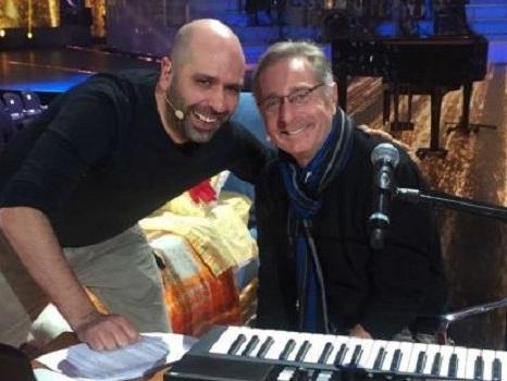 Ufficiali gli ospiti di Music del 13 dicembre, da Francesco Gabbani a Patty Pravo: anticipazioni