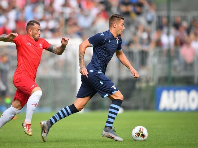 Lazio, le ultime notizie di calciomercato: il futuro di Milinkovic-Savic