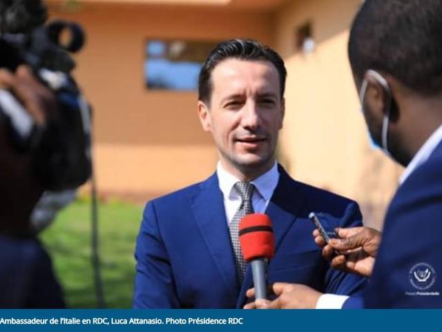 In memoria di un ambasciatore, di un carabiniere e di un autista, assassinati nel cuore di tenebra dimenticato dell'Africa