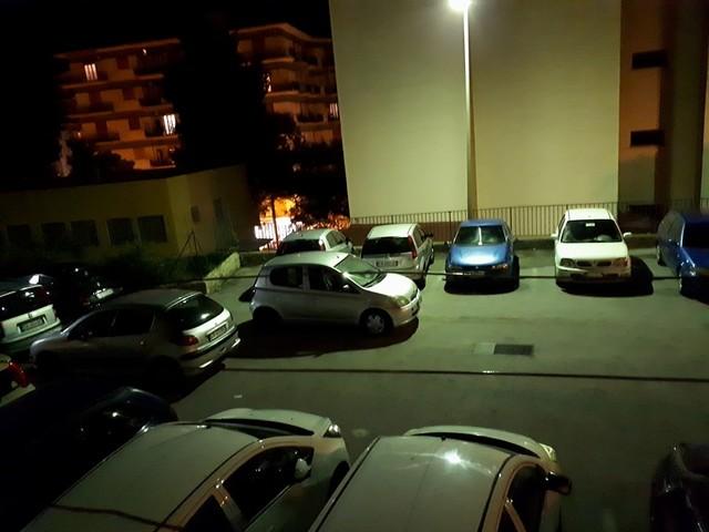Parcheggio selvaggio, concerto di clacson e cittadini inferociti. È fondo Cangemi a Monreale (VIDEO E FOTO)