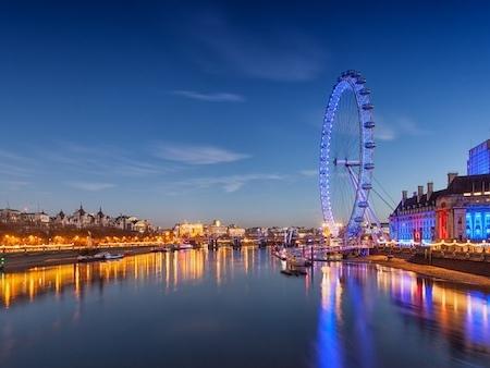 7 Hotel a Londra provati e consigliati