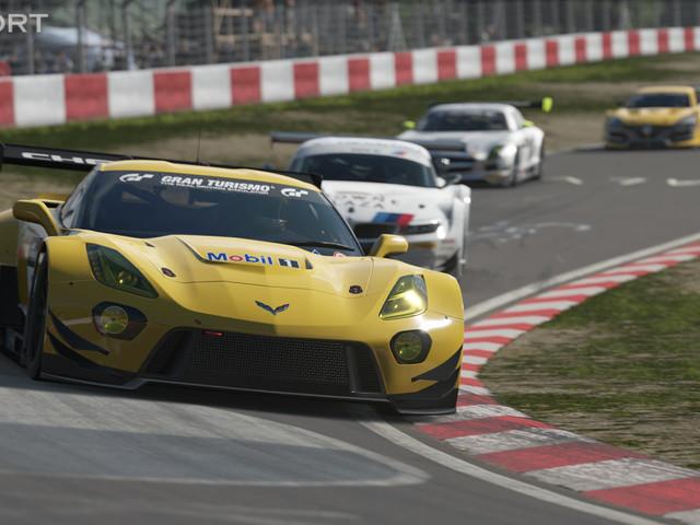 Gran Turismo Sport in un bundle sportivo da 46.000 dollari