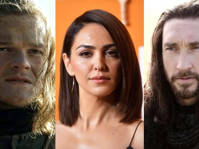 Il Signore degli Anelli, svelato il cast ufficiale della serie TV di Amazon