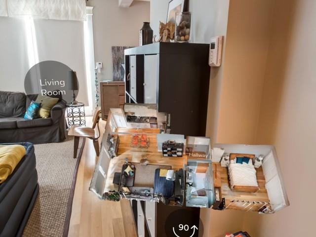 Airbnb sta per offrire ai propri utenti un vero e proprio tour virtuale all'interno degli appartamenti