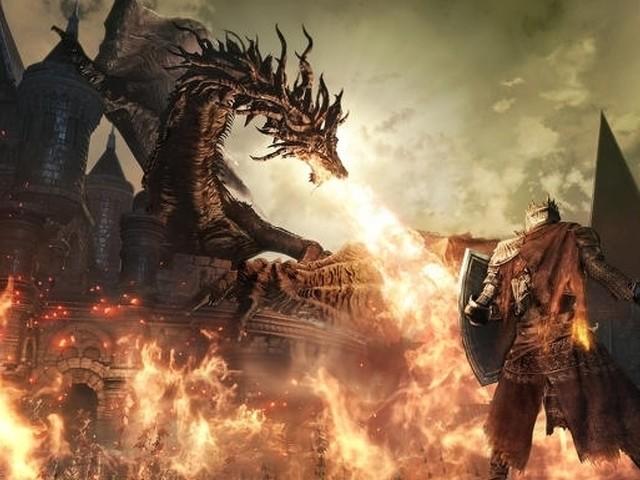 La trilogia di Dark Souls completata in due ore senza essere colpiti? Ecco l'impresa di un giocatore