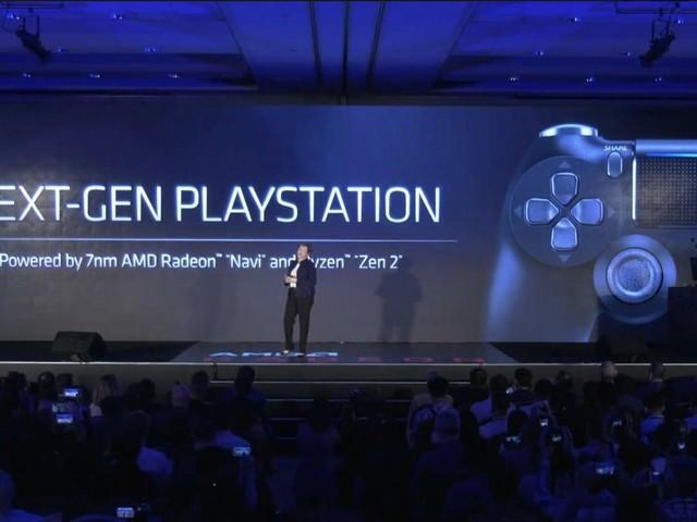 PlayStation 5: un brevetto per i caricamenti