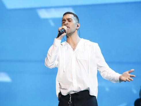 Eurovision 2019: di Mahmood il video YouTube più visto dell'edizione nel mese di luglio. Boom Spotify