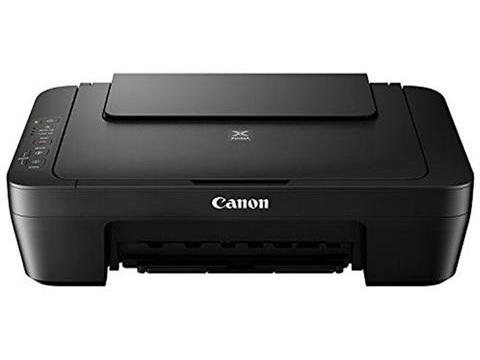 Stampante ad inchiostro Canon MG2550S in offerta: da Eurospin al prezzo di 34 euro!