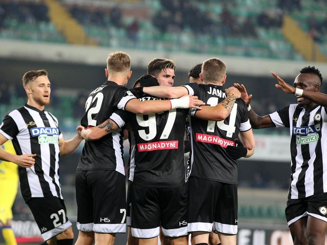Calciomercato Udinese, Bajic ai saluti: raggiunto l'accordo con il Basaksehir