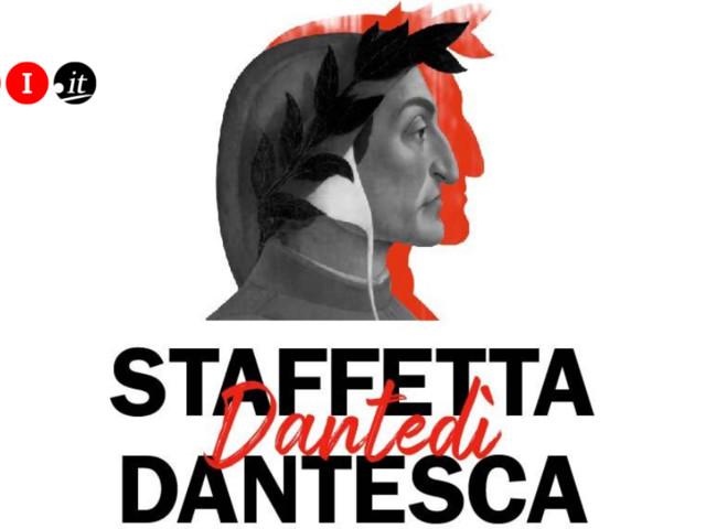 """Dantedì, l'invettiva """"Ahi serva Italia"""" risuona ancora nelle scuole e nei teatri chiusi"""