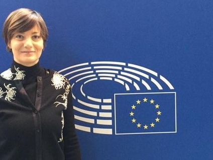 «È un'Europa giovane che guarda al futuro»