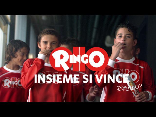 Ringo – Insieme si vince: il confronto generazionale nella musica con Pezzali, Raf e Nek