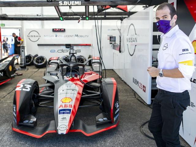 Nissan, la Formula E come laboratorio per le auto elettriche