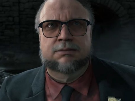 Guillermo del Toro sarà ai Games Awards 2017: Death Stranding è confermato?