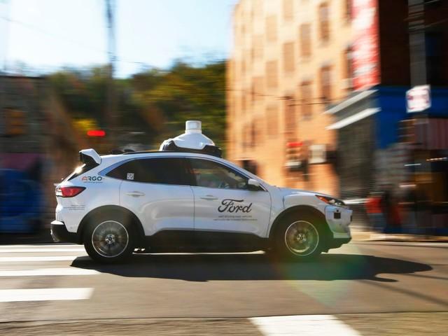 """Guida autonoma, il nuovo sensore LiDAR di Argo AI """"vede"""" sino a 400 metri"""