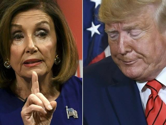 Trump, Pelosie il secondo impeachment