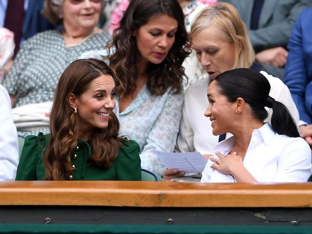 Il silenzioso potere della Corona che protegge Kate e non Meghan